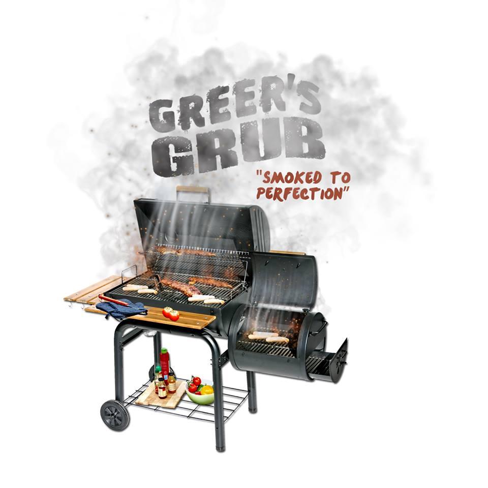 Gree's Grub