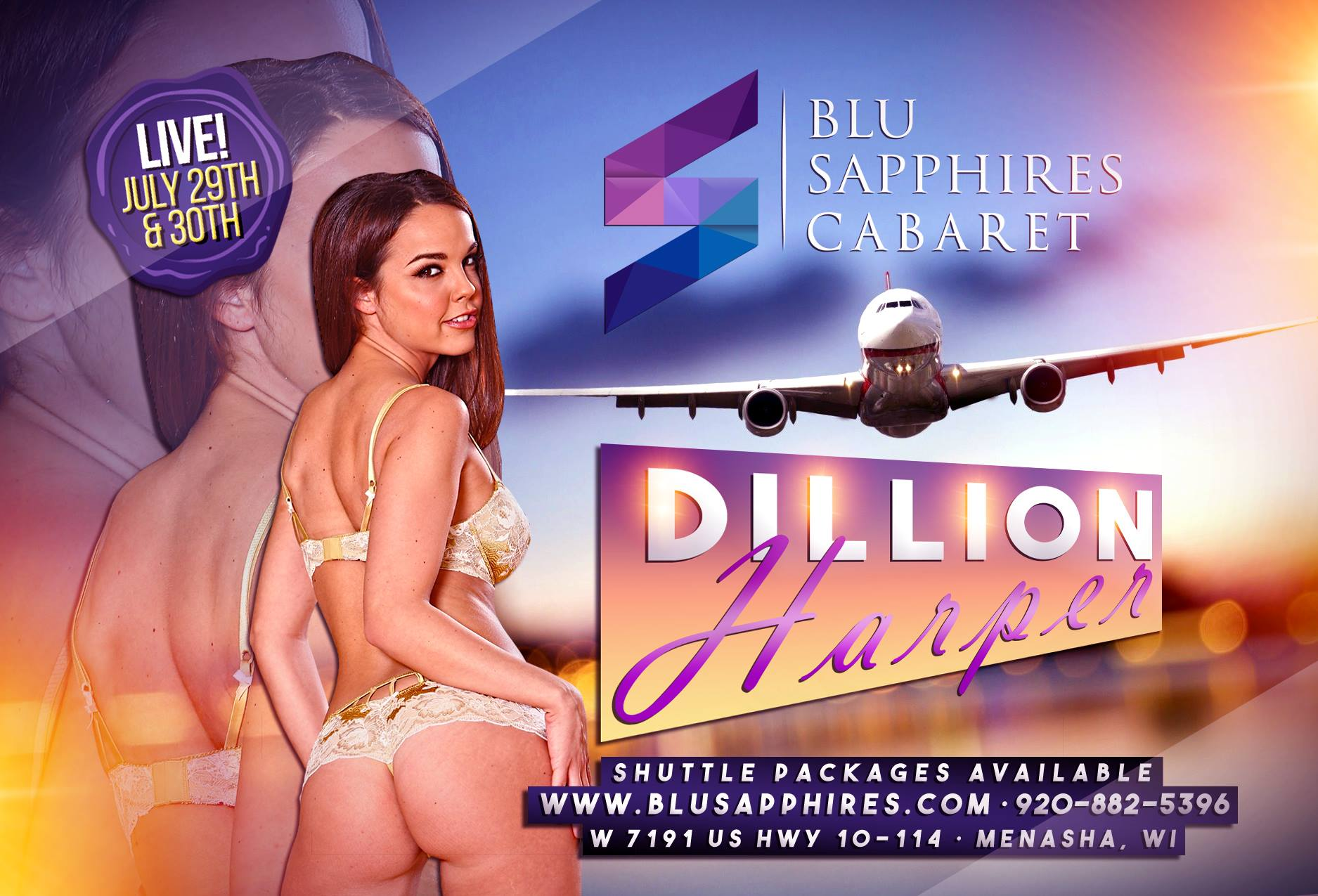 Dillion Flyer