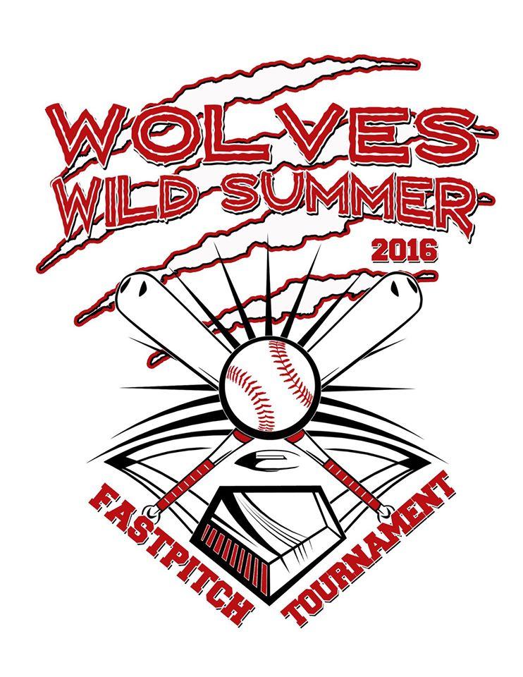 Wolves Wild Summer