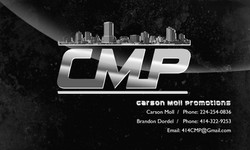 CMP Card