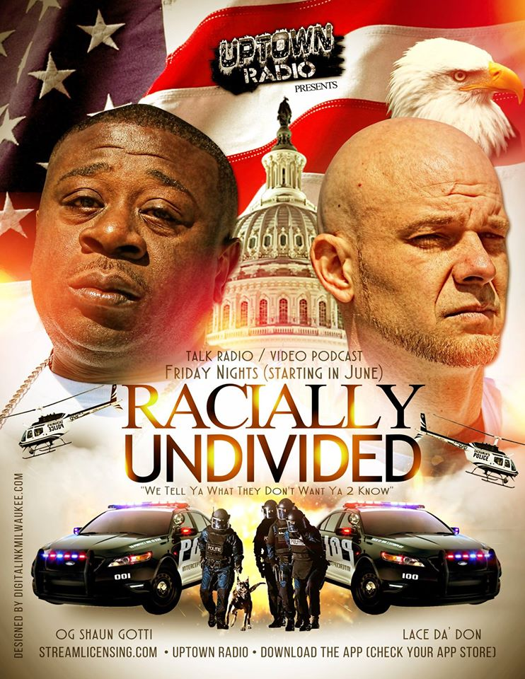 Racially Undivided