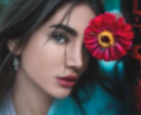 Comment sumblimer son teint avec la consultante en image Teheni Dridi de TD Style