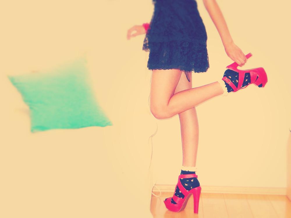 Le conseil en image avec TD Style par Teheni Dridi