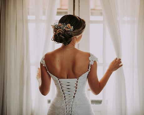 Conseil en image pour mariage avec Tehni Dridi TD Style
