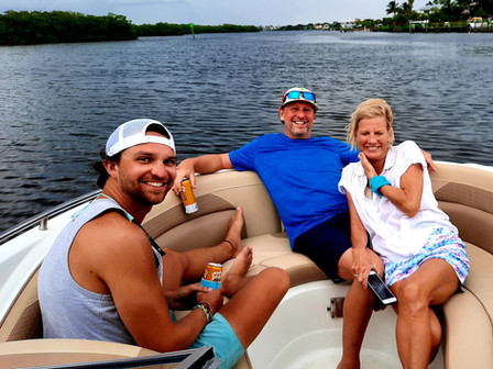 Family and friend charter