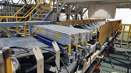 Conveyor, belt, splicing, Geraldton Rubber & Conveyor