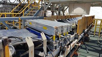 conveyor, belt, splicing, rubber lining, rubber, polyurea, ute liner