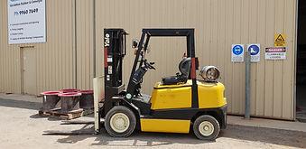 GRC Forklift