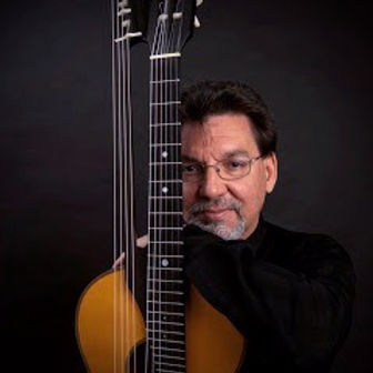 Robert Trent - Classical Guitar