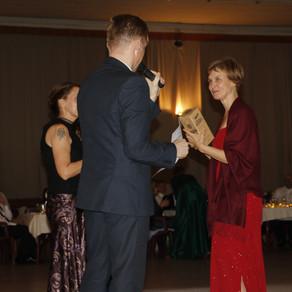 Farský ples 2020