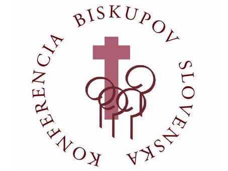 PASTIERSKY LIST KBS: k stému výročiu vysviacky biskupov a pri príležitosti sčítania obyvateľstva