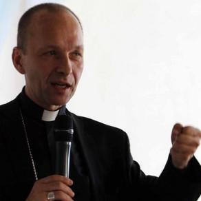 Priamy prenos sv. omše s biskupom Jozefom Haľkom