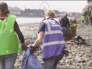 Thames 21 Clean Up