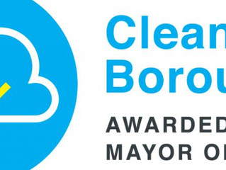 Royal Borough of Greenwich Awarded Clean Air Status