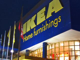 Do IKEA really want to co-create?
