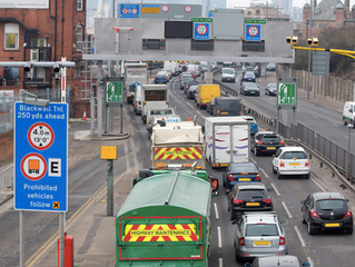 EGRA's submission to the Silvertown Tunnel Consultation