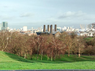 Bright Future for Greenwich Power Station?