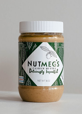CASHEW BUTTER- 3 Pack