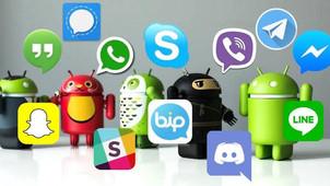 WHATTSAPP VS TELEGRAM