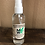 Thumbnail: 2.5oz Infused CBD hand sanitizers