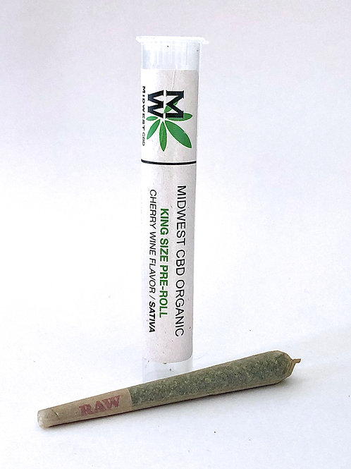 INDICA King Size Pre-Roll -Joint
