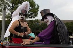 Sister at Pride Parade