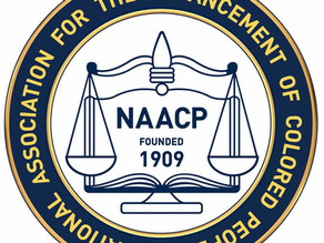 Newly Elected NAACP President