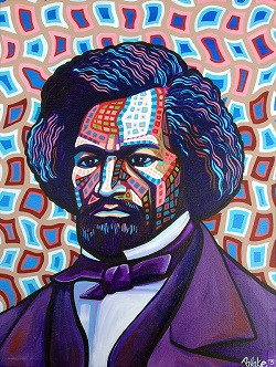 Frederick Douglass' 200th Birthday Events