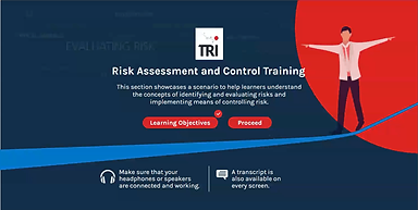 ICH E6 (R2) Clinical Trial Study Risk Assessment and Control e-learning training course Risk Based Monitoring Risk-based Quality Management