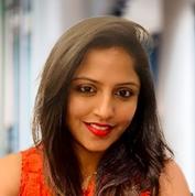 Namitha Suvarna