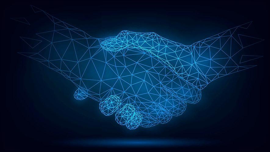 20210104  20210113 Virtual Handshake v1-