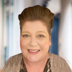 Kay Hague