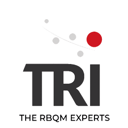 Triumph Research Intelligence TRI logo the RBQM experts Risk Based Monitoring Risk-Based Quality Management