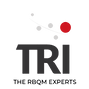 Triumph Research Intelligence TRI the RBQM experts Logo Risk Based Monitoring Risk-based Quality Management