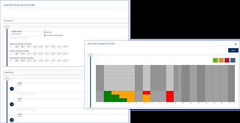 OPRA Risk Evaluation Model Builder for RBQM Risk-Based Quality Management RBM Risk Based Monitoring ICH E6 (R2) E8