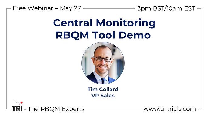 Central Monitoring Platform Demo