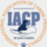 NJK9S - IACP logo