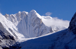 Khumbu Valley, Nepal