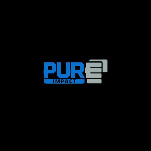 Pure Impact Fitness Logo MMA