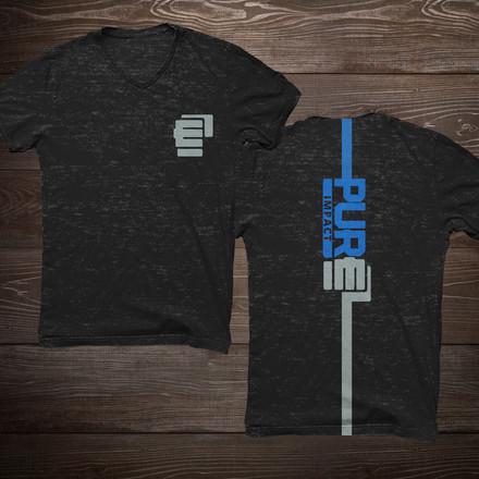 Fitness Tshirt Design