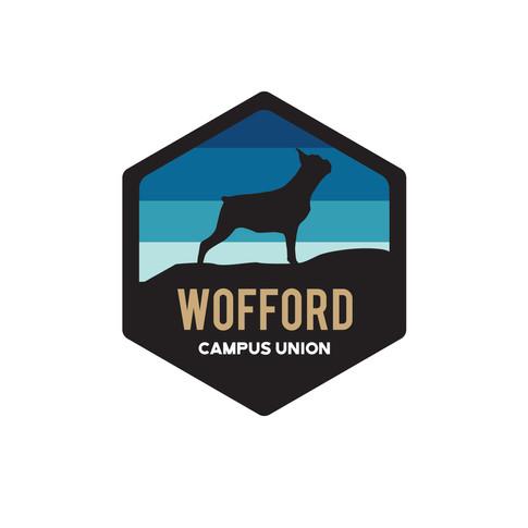 Modern SGA Logo Wofford Campus Union