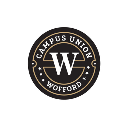 Wofford Campus Union Logo Concept