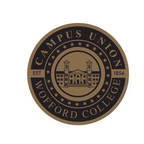 Old Main Logo Wofford College