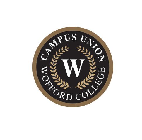 Wofford Campus Union Seal