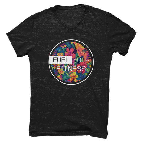 Fuel Your Fitness Tshirt