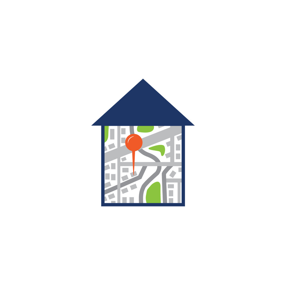 House Finder Icon
