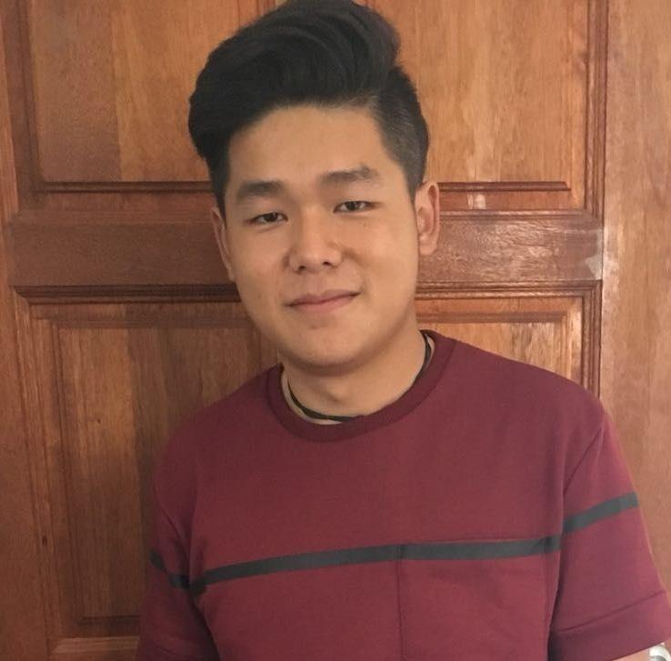 Kar Wei