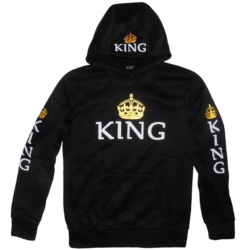 Hood King
