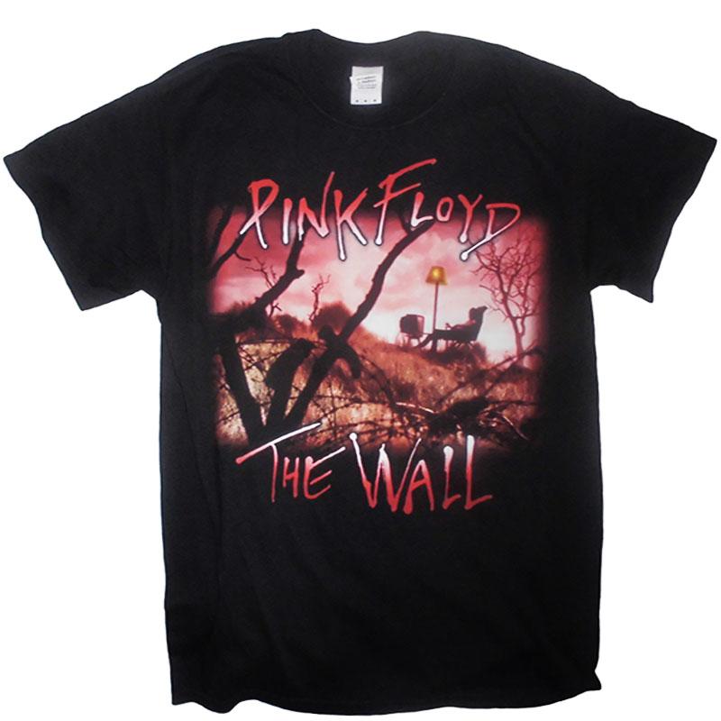 T-Shirt Pink Floyd The Wall Fram
