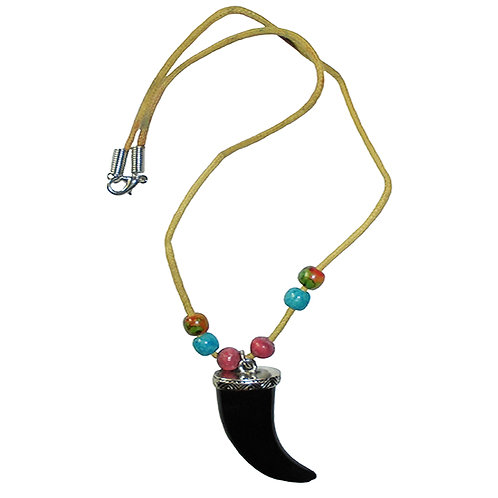 Necklace With Shark Tooth